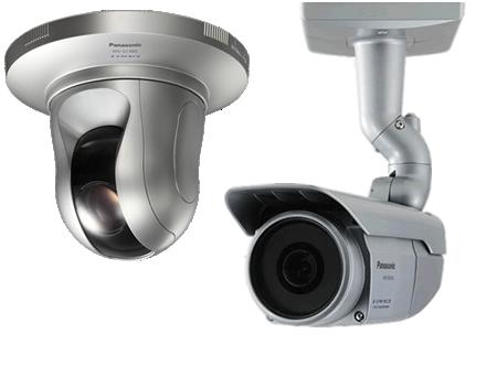 IP Surveillance []